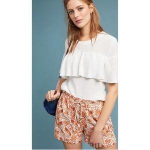 Jolene Linen Shorts
